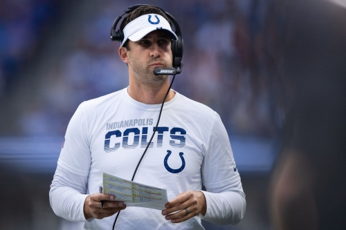 NFC East Notebook: A new head coach in Philly, hires in Washington and free agent buzz in Dallas