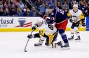 Penguins' trade target Jack Roslovic a part of blockbuster Winnipeg-Columbus trade