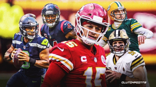 Chiefs QB Patrick Mahomes breaks NFL record just four years into career