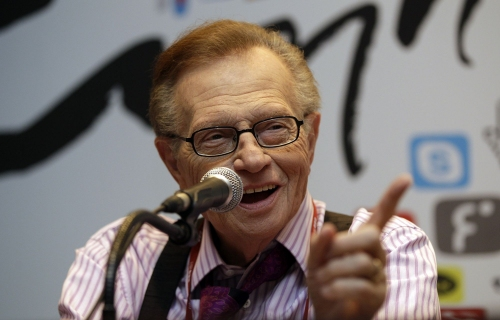 Hyde: RIP Larry King, Miami Dolphins voice, fan and storyteller | Commentary