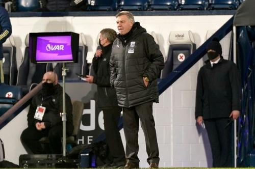West Brom receive instruction over Hamza Choudhury transfer