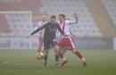 Swansea City midfielder George Byers secures Portsmouth loan move