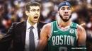 Celtics' Jayson Tatum return on the horizon? Brad Stevens provides an update