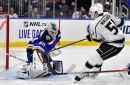 Kings at Blues preview: Will the special teams show their stuff?