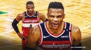 Wizards star Russell Westbrook's status from quad injury, revealed