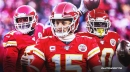 Chiefs' Bashaud Breeland clears concussion protocol, available on Sunday vs. Bills