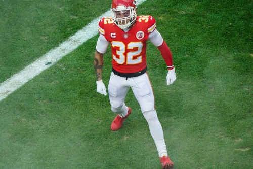 AFC title defensive preview: How the Chiefs ground the Bills' aerial attack