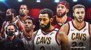 RUMOR: Nets will 'make a run' at Cavs big man