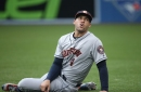 It's Official: George Springer is a Toronto Blue Jay