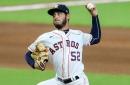 Cincinnati Reds trade for young Houston Astros pitcher Cionel Pérez