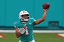 Dolphins hire new quarterbacks coach who has some experience with Tua Tagovailoa