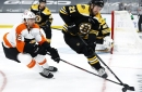 Public Skates: Pride vs. Whitecaps, Bruins vs. Flyers