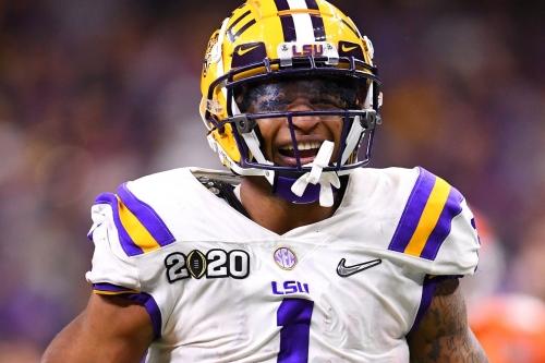 NFL Mock Draft Roundup: DeVonta Smith, Ja'Marr Chase, or neither?