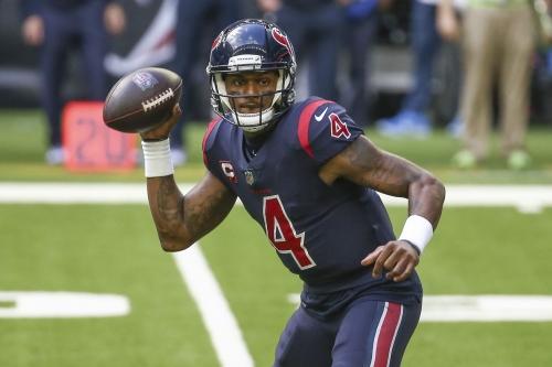 Rumor: The Jets Are Deshaun Watson's Top Choice