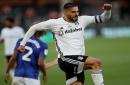 Scott Parker: 'Aleksandar Mitrovic has a big part to play for Fulham'