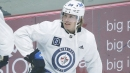 Laine excited, also 'kind of scared' to start new chapter with Blue Jackets