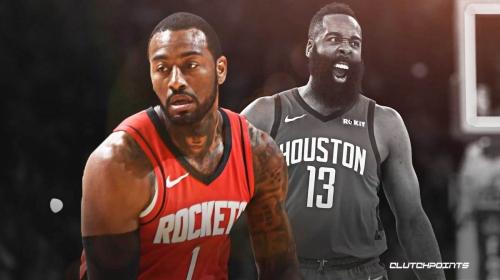 Rockets guard John Wall returns after 5-game absence, first since James Harden trade