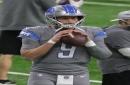 Insider: Colts, Matthew Stafford seem like match made in heaven