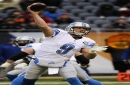 5 things to know about Detroit Lions quarterback Matthew Stafford