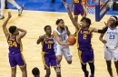 Basketball Drops Second Straight, Loses to Kentucky 82-69