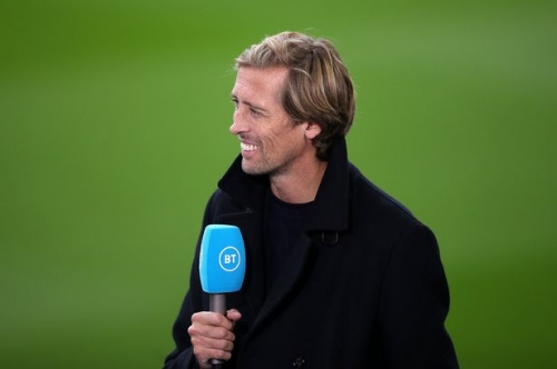 Manchester United morning digest as Crouch opens up on Neville celebration
