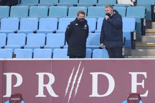 Villa agree Sanson deal as Smith explains Grealish injury fear