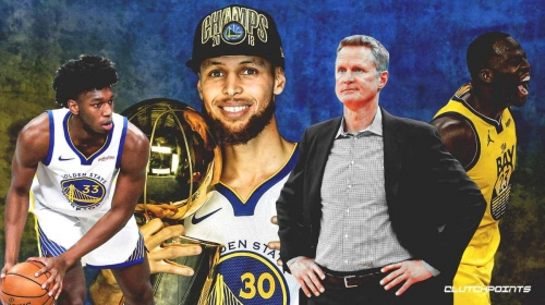 Steve Kerr reveals simple plan to make Warriors championship contenders again