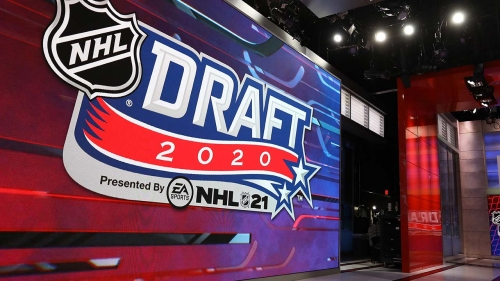 Interest growing in moving NHL Draft date back, exploring new format