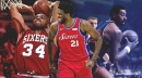 Sixers star Joel Embiid joins legendary company with monster 3-game streak