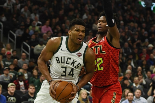 Preview: Hawks face substantial challenge in Milwaukee