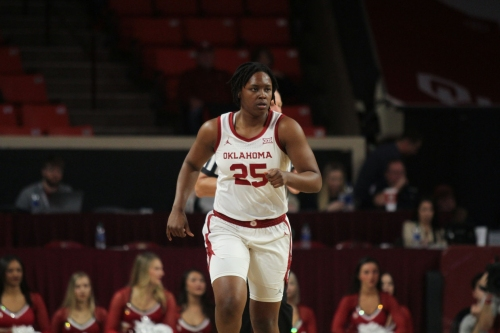 OU basketball: Madi Williams' 1,000th point among few highlights in Sooners' lopsided loss at No. 9 Baylor