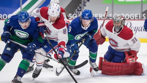 Canucks fail to apply hard lessons learned as early-season slide continues