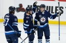 Jets claim 3rd straight win against Senators