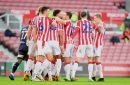 First-rate role model Nathan Collins an inspiration at Stoke City