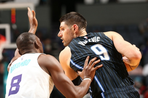Preview: Can the reeling Hornets pull a rabbit out of their hat against the Magic?