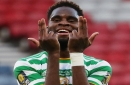 West Ham United want £35m Celtic striker Odsonne Edouard?