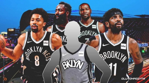 5 best candidates for Nets' $5.7 million DPE to add to Kevin Durant, Kyrie Irving, James Harden
