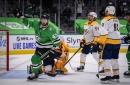 Stars Look For Opening Series Sweep Against Predators
