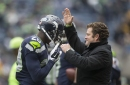 Seahawks looking at negative cap space projection as offseason looms