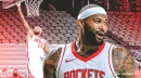 DeMarcus Cousins reacts to vintage performance after struggling to start season