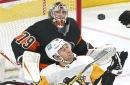 Jason Zucker off the second line as Mike Sullivan shuffles Penguins lineup