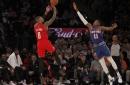 Portland Trail Blazers vs. New York Knicks Preview