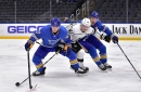 Kings at Blues preview: Stay outta the damn box