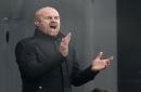 Sean Dyche hails Burnley's
