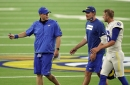 Seahawks in contact with Rams' Shane Waldron for offensive coordinator job