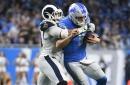 Should Rams pursue Matthew Stafford?