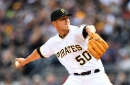 Yankees acquire Jameson Taillon, solve their own Rubik's Cube