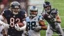 Seahawks' Greg Olsen announces retirement, future plans after 14-year NFL career