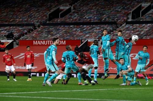 How Bruno Fernandes prepared for scoring Manchester United's winner
