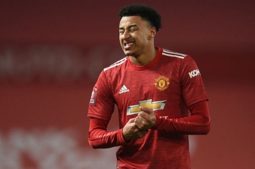 Manchester United open to Jesse Lingard departure before transfer deadline